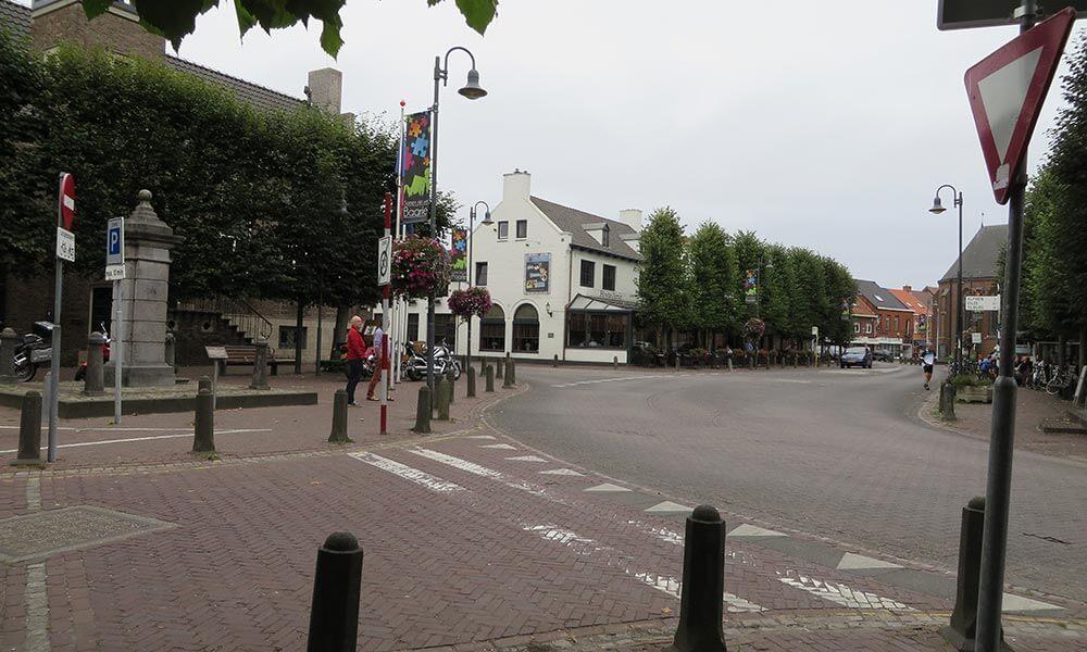 Dobband Dobweekend Baarle Nassau 2016