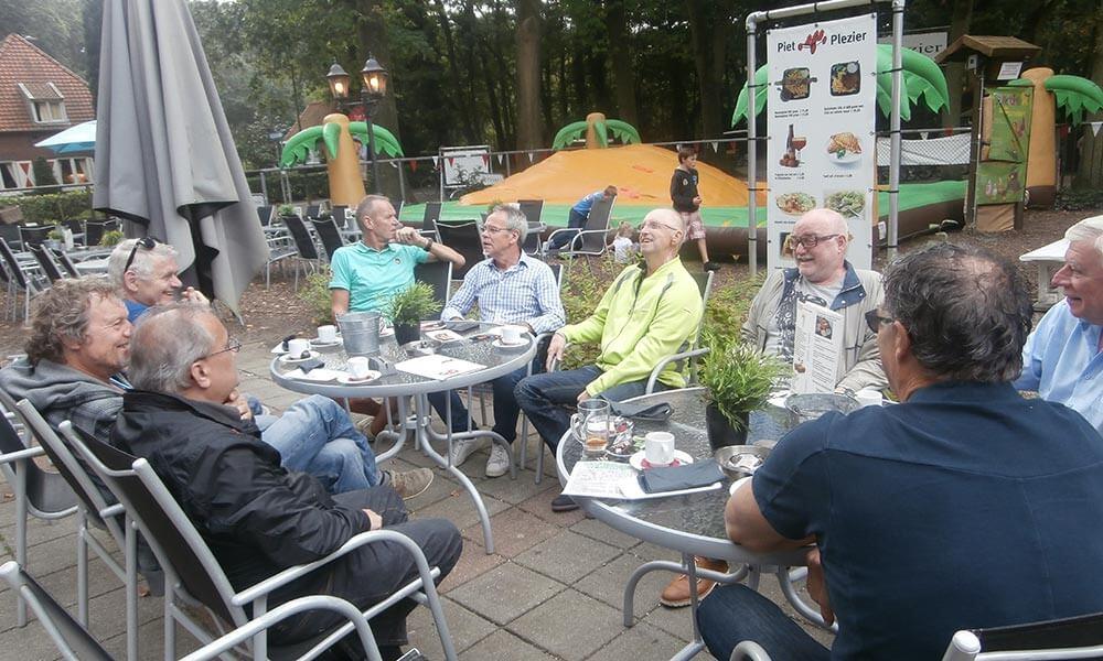 Dobband dobweekend Breda 2014