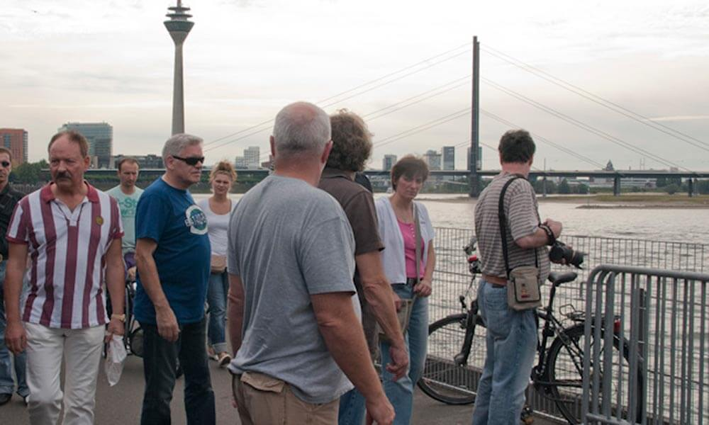 Dobband Dobweekend Dusseldorf 2011