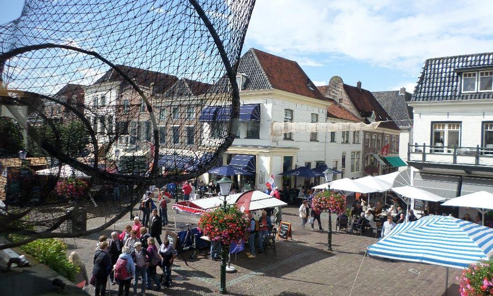 Dobband Dobweekend Elburg 2017