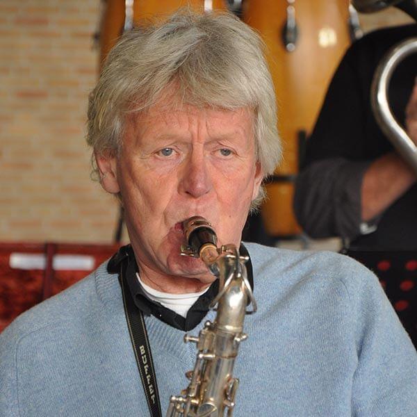 Wim van der Brink