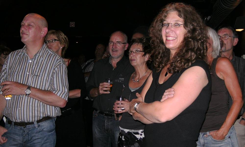 Dobband Naat Piek 2009
