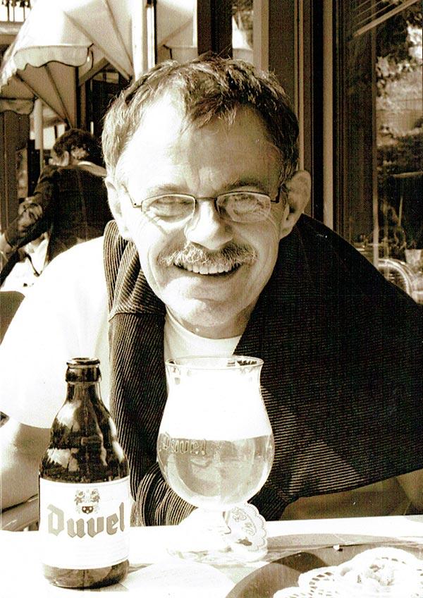In memoriam Karel Dobband