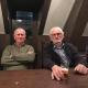 Arie Regterschot en Theo van den Boogaart Dobband