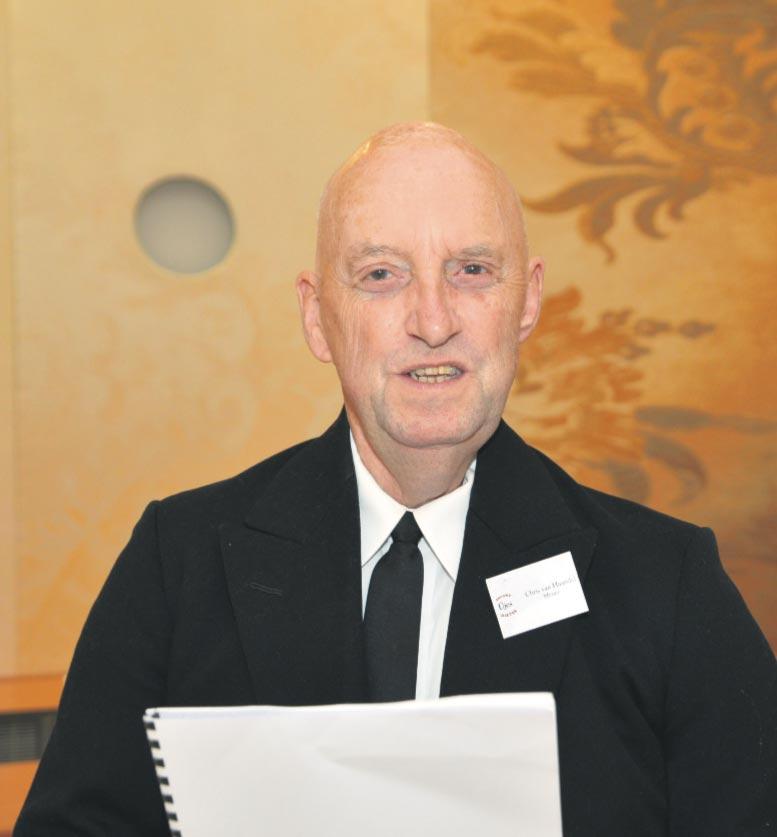 Chris van Haandel